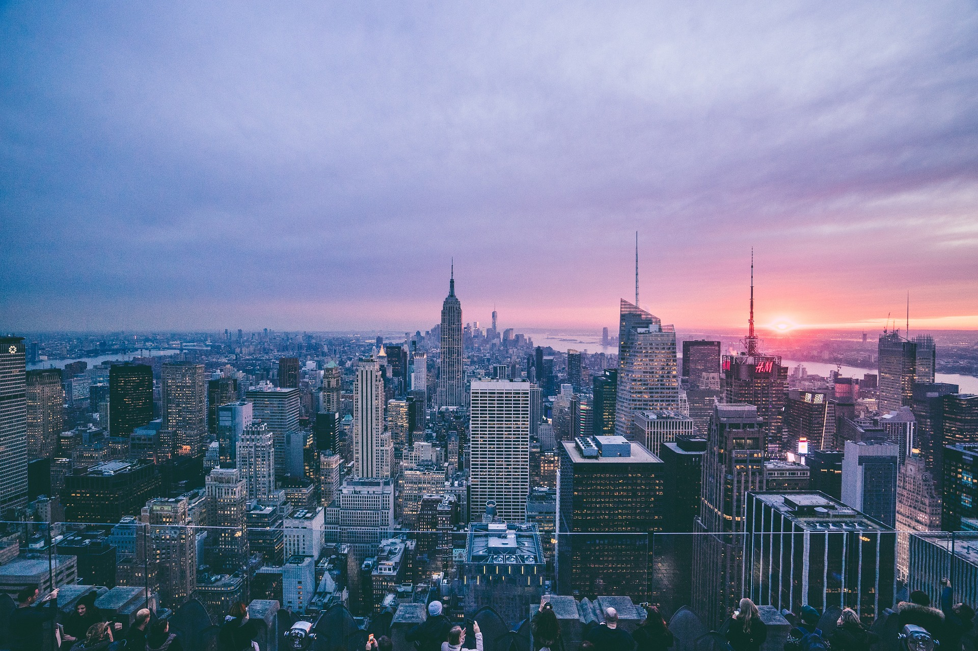 11 things i learned relocating to manhattan after graduation for Moving from new york